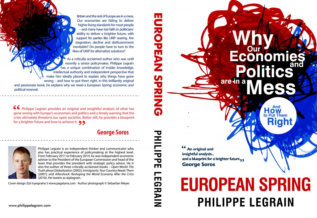 European Spring Full Cover